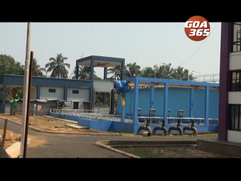 Colva panchayat opposes sewerage treatment plant in village