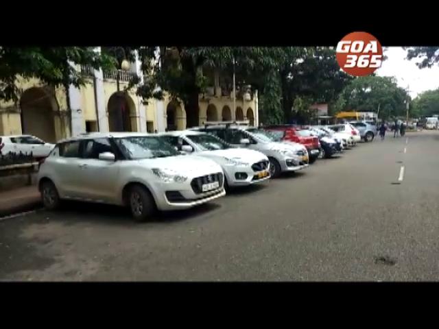 MMC likely to start pay parking in Vasco
