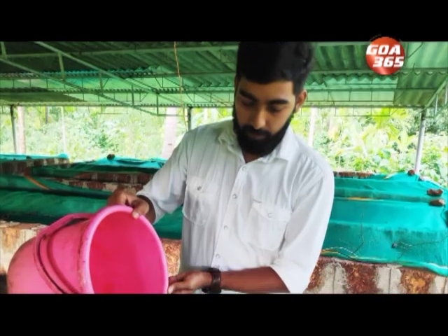STORY  BEHIND  THE STORY  :  IT'S POSSIBLE TO MAKE MONEY FROM AGRICULTURE