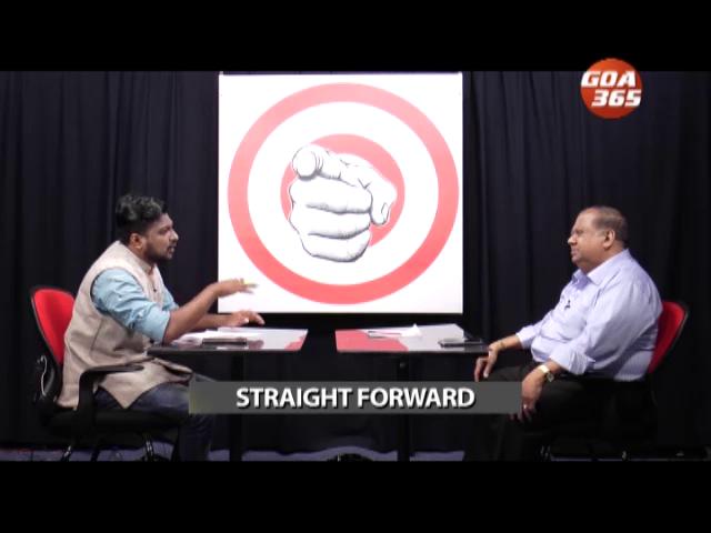 Straightfprward : BABUSH AIDE TONY REVOLTS, CLAIMS TALEIGAO TICKET