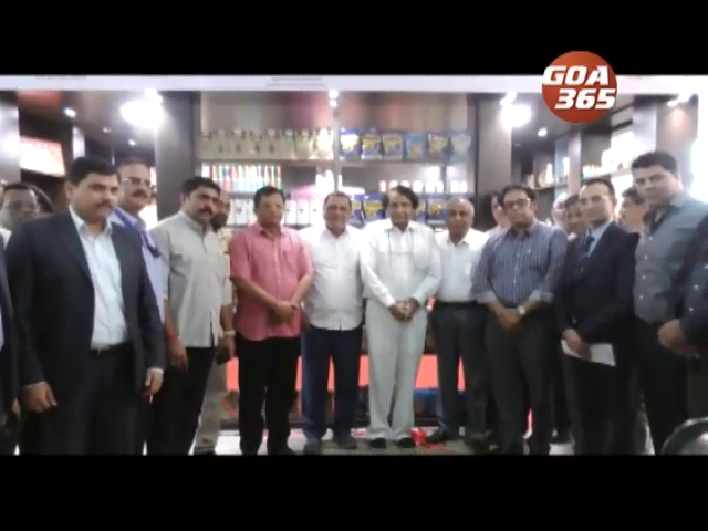 Goa's Feni & Mankurad to be sold across air ports