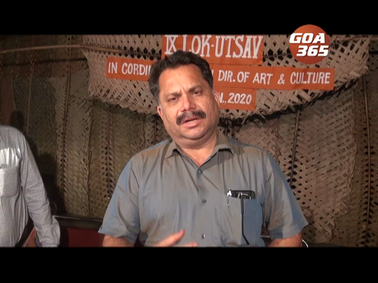 Show rich heritage of Goa by setting up a symbolic village: Cabral