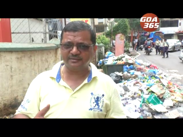 Tender was floated for unsegregated waste: Savio