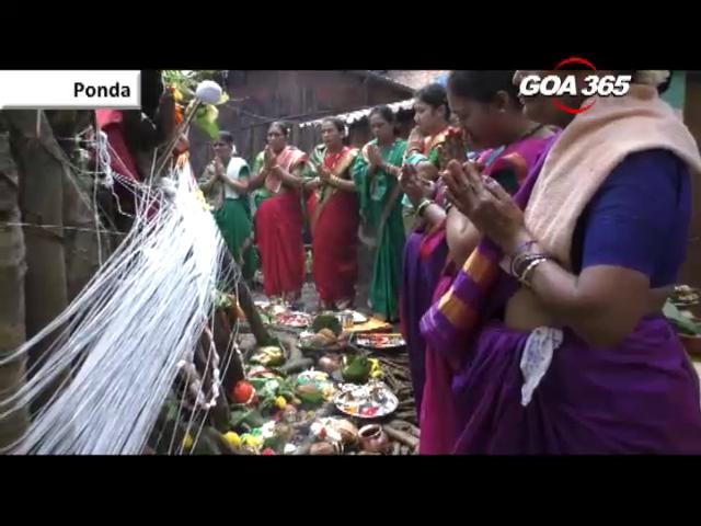 Here's how Vat Savitri was celebrated