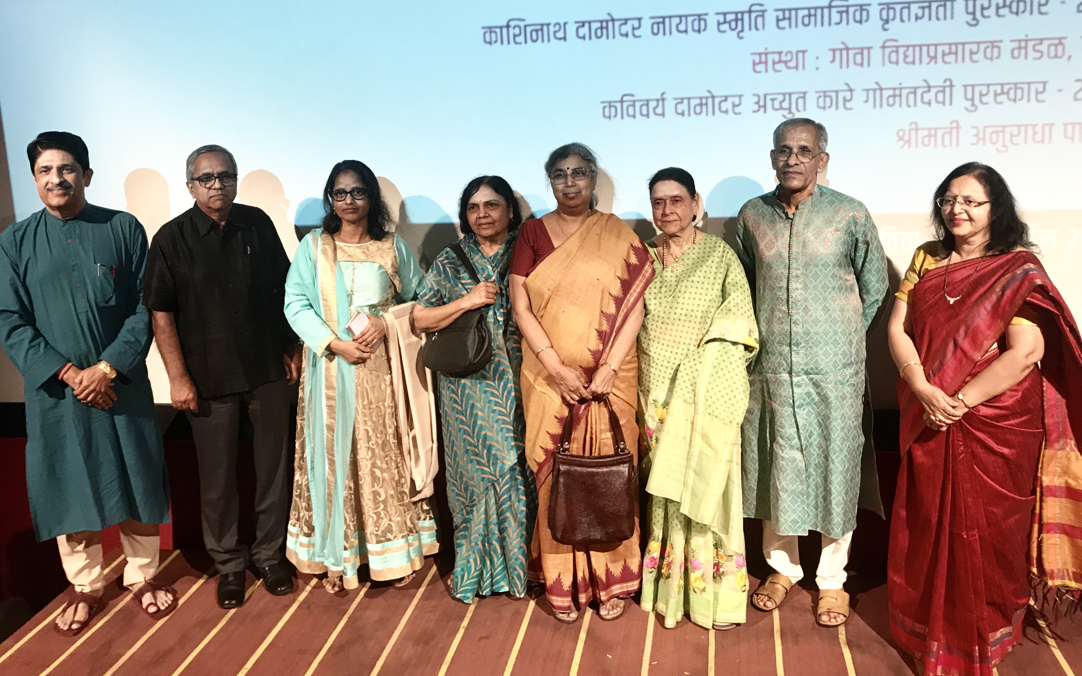 Sincere writers-artists are in trouble: Aruna Dhere