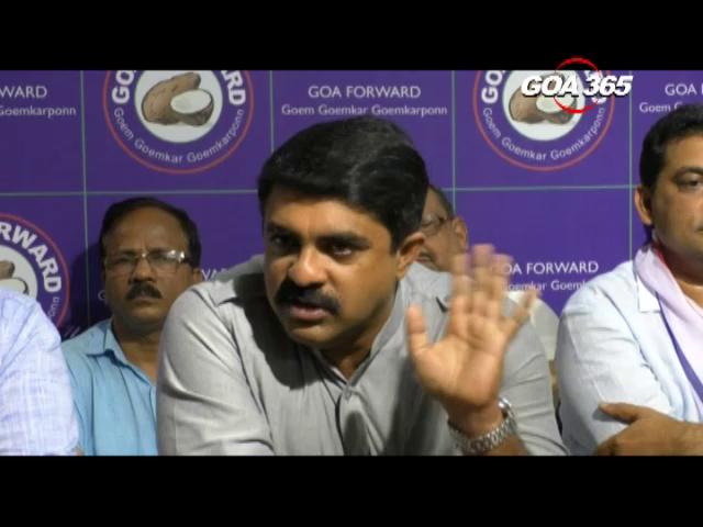 Vijai defends CM on Congress' efficiency jibe, ketamine seizure