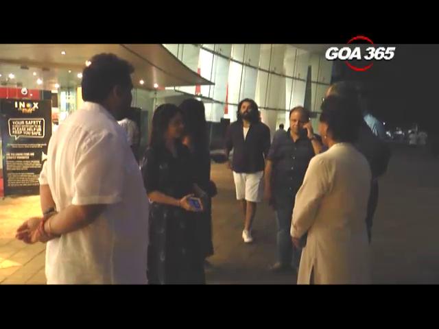 Marathi actors say 'Juze' is exemplary, a must watch