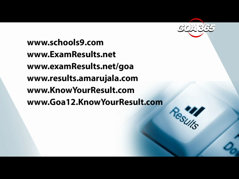 SSC results on 25 May at noon