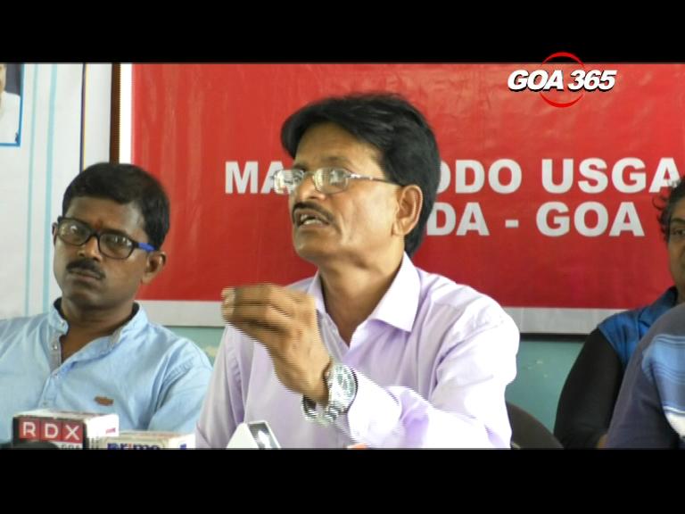"Merck employees threatens to go on ""Dharna"""