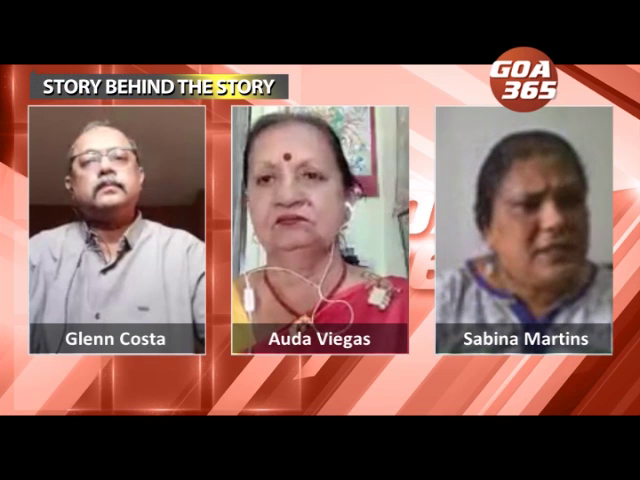 Story Behind the Story : UP horror - Is Goa better?