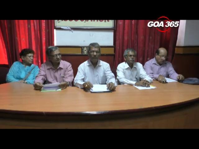 '60 per cent senior citizens in Goa neglected'