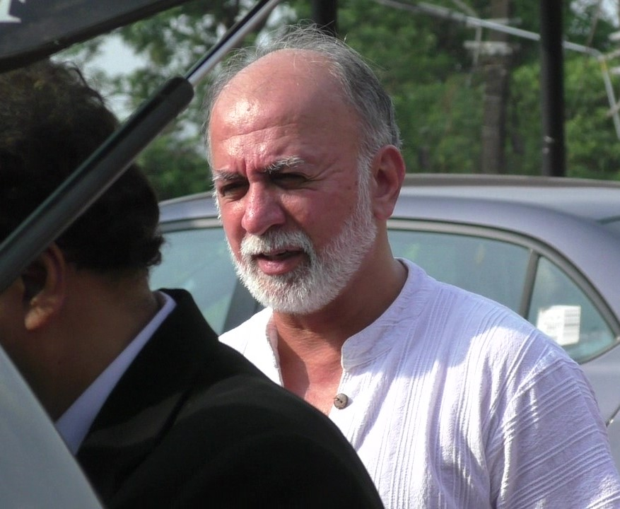 'Charged' Tejpal withdraws 2 applications, hearing 3rd on 4 May
