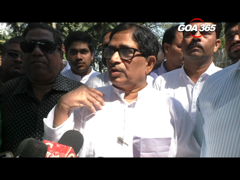 'Not satisfied with the meeting with CM': GPCC President
