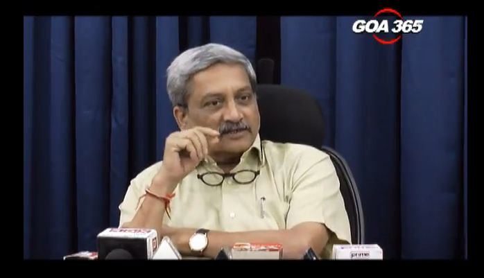 Parrikar on back foot, agrees for bilateral talks on Mhadei to give only drinking water to Karnataka