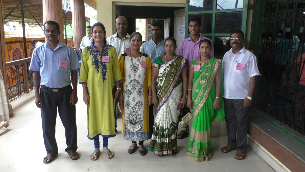 """Independent"" Balli Panchayat goes to BJP"