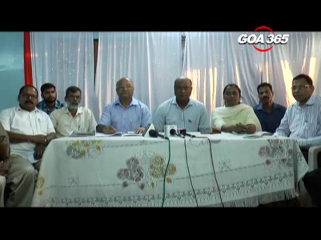 'Aami Goenkar' condemns Parrikar's letter to K'taka on Mhadei