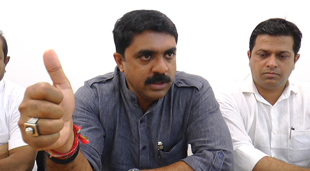 Don't try to recreate Delhi in Goa, Vijai warns investors