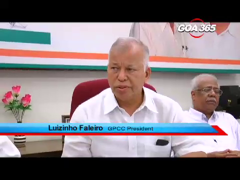 Luizinho questions the functioning of the two airports.