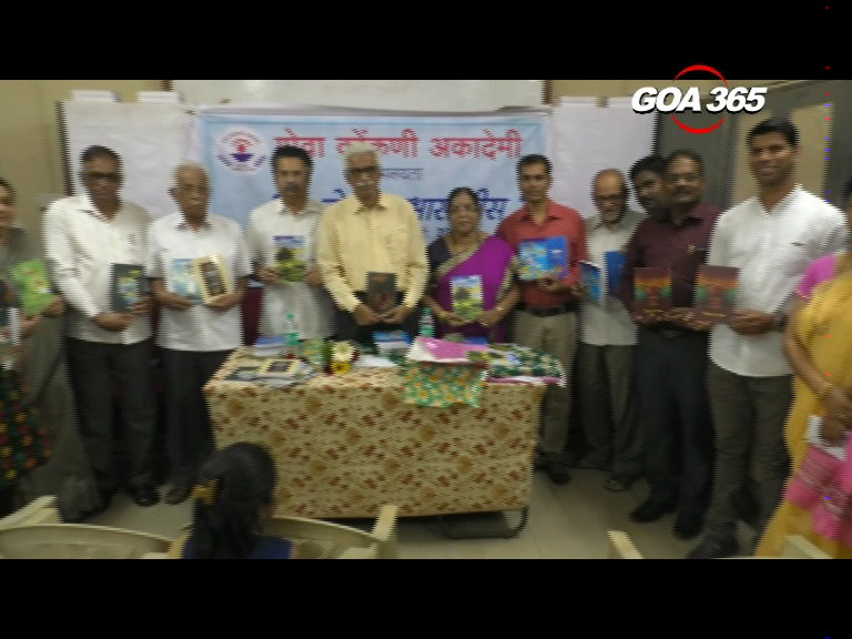 10 books inaugurated at 'Raj Bhas' Day. Is this enough?
