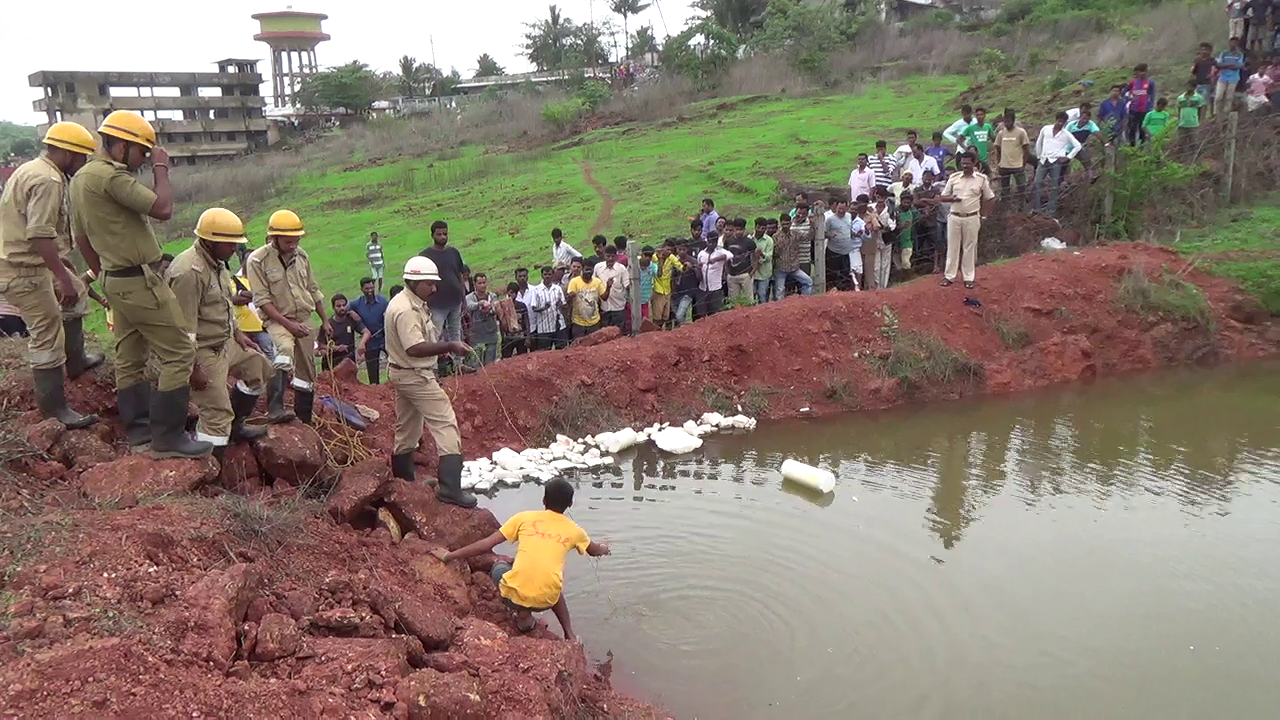 2 boys drown at Zuarinagar in IDC's water-filled pit