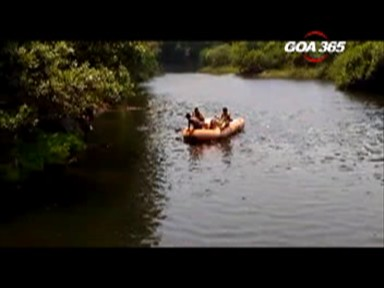 2 Vasco youth feared drowned at Kodar in Ponda