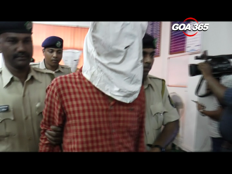 3 absconding Delhites nabbed by Calangute cops