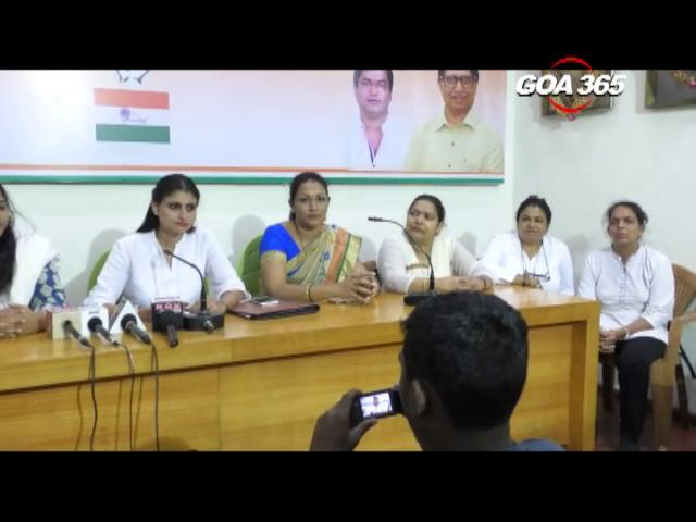 Mahila Cong pushes for 33% quota in Lok Sabha, state assemblies