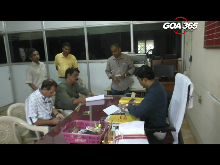 87 candidates file 117 nomination papers for 15 wards in Ponda