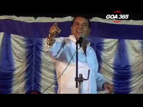 Aab Ki Baar, Ramakant Borkar says Ramakant Borkar