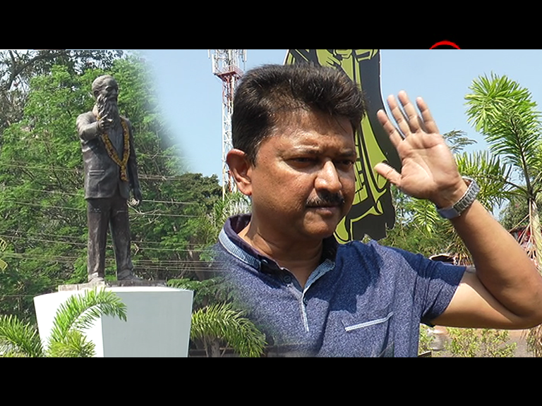 AAP objects to disrespecting Dr Jack Sequeira, but not on statue issue