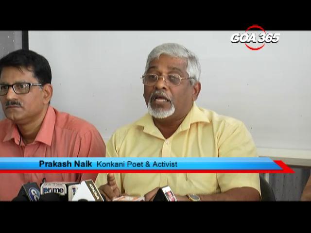 Activists allege financial mismanagement in Konkani Parishad