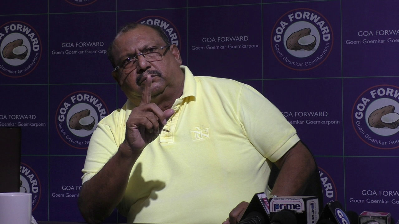 Why Church is silent on Fr Bismarque death issue, asks Goa Forward