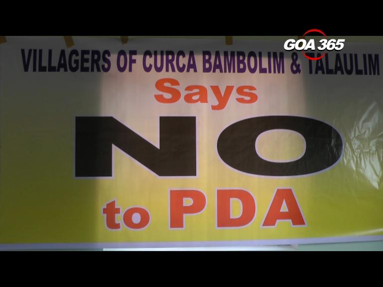 After Santa Cruz, Curca opposes PDA