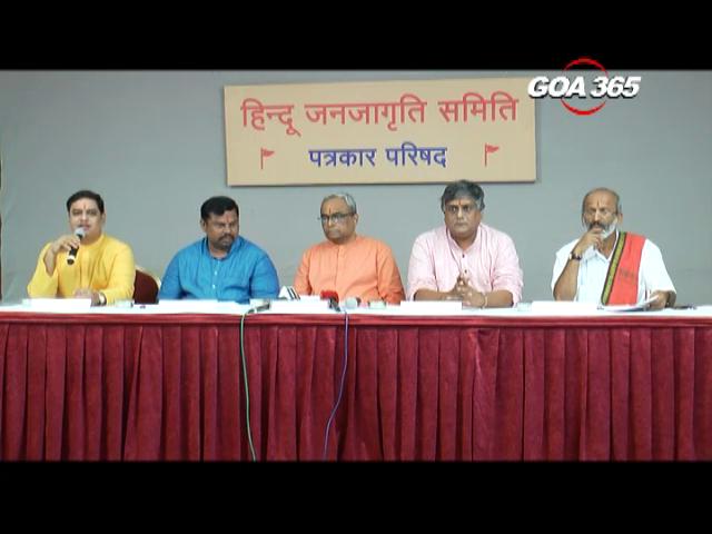 HIndu Convention decalres India & Nepal Hindu nations