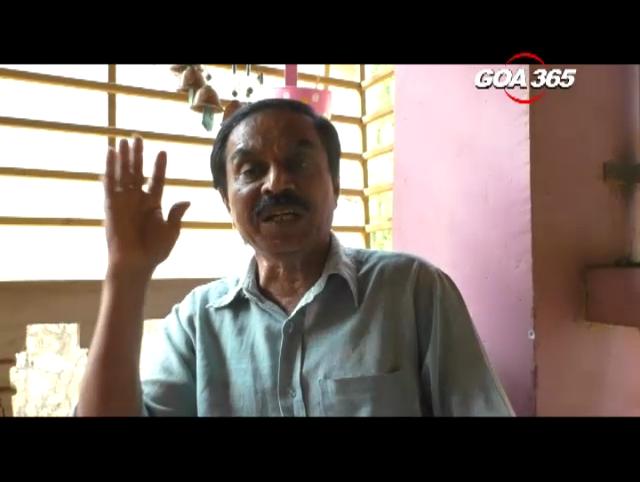 All 40 MLAs opposing mining auction are anti-development: Ramesh Gawas