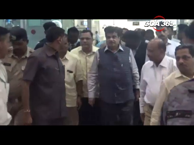 All eyes are now on Gadkari to resolve mining issue