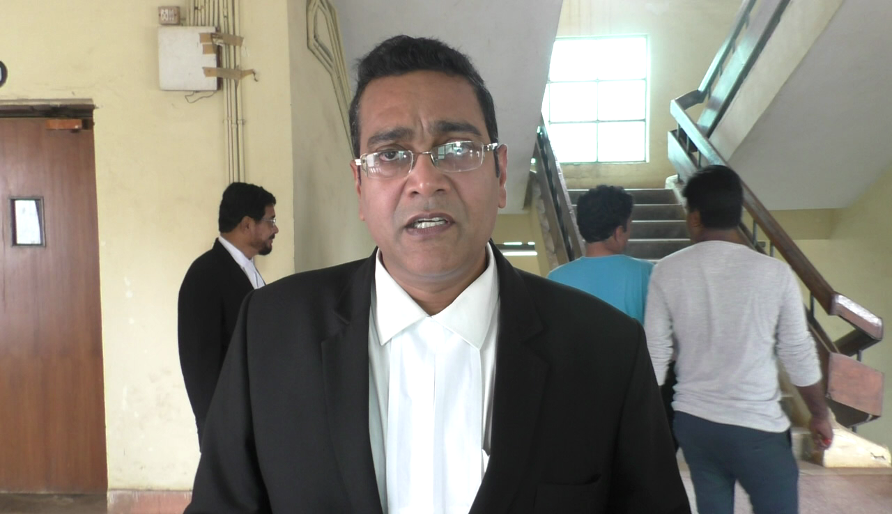 Babal bail case adjourned till 4 Oct, procedure questioned