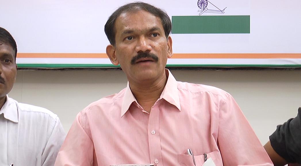 Bahujan Samaaj leaders within the BJP cadre sidelined: Girish