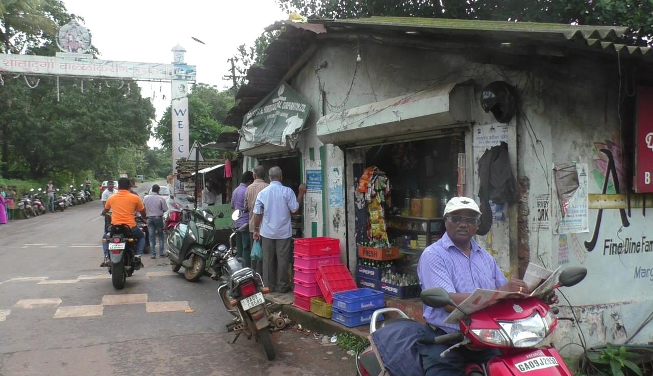 Balli panchayat issues notices to gadde, but not 'Forest' gaddo