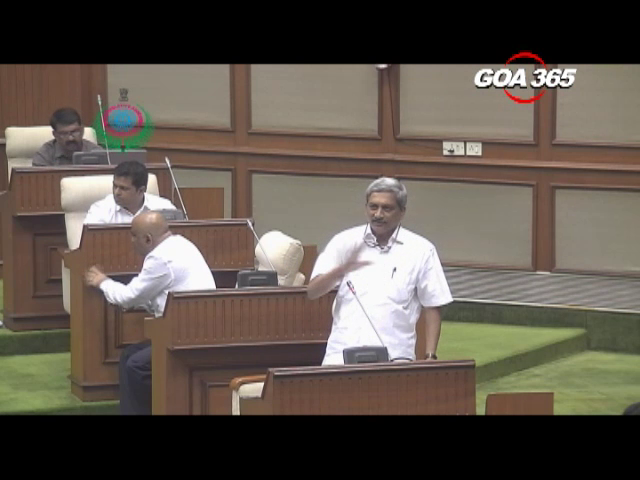 Balrath drivers could be bus owners under CMRY: Parrikar