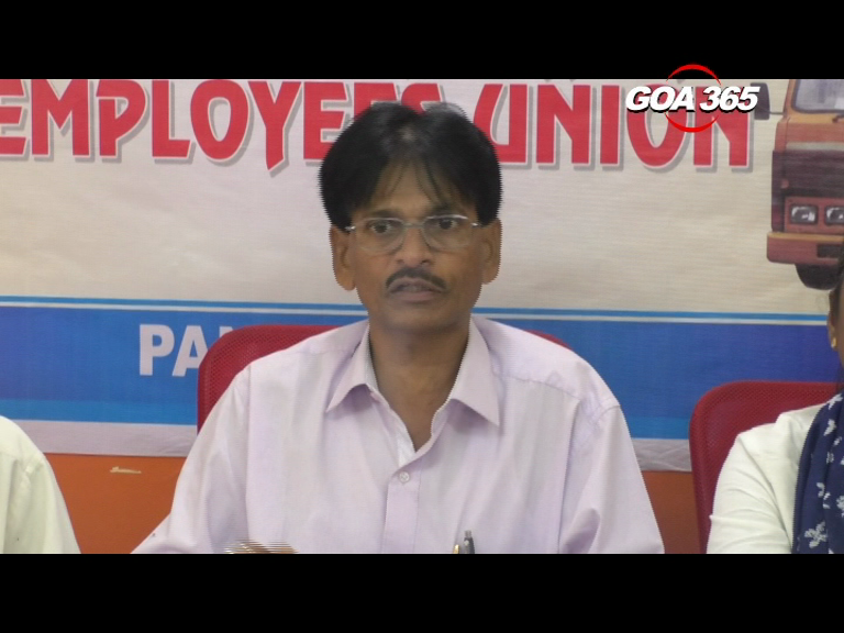 Balrath union demands regularization of their services