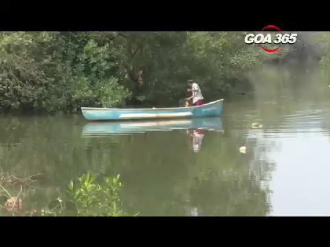 Bandoda villagers oppose sewage treatment plant