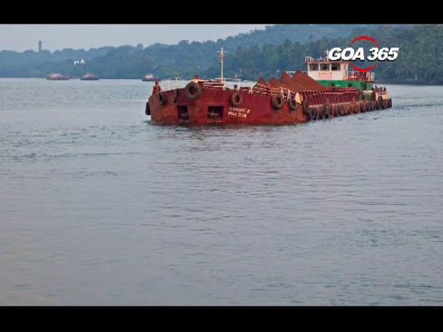 Barge Owners demand waiver of 30% export duty