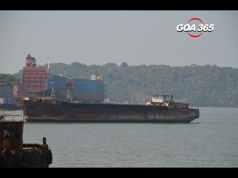 Barge owners hopeful of debt free  if banks give  OTS