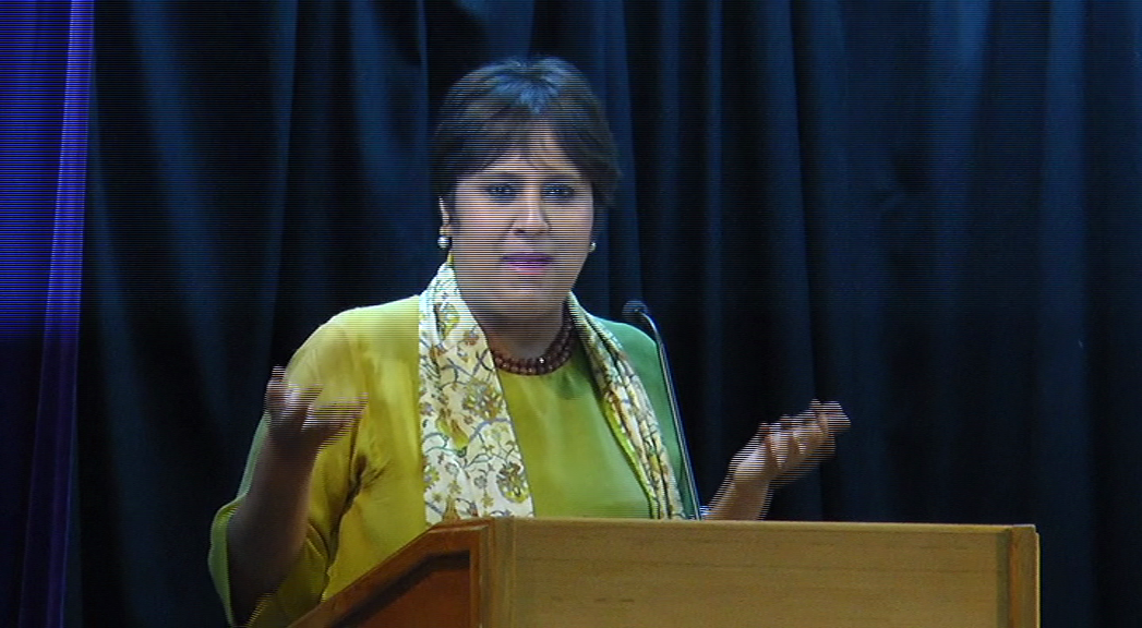 Be passionate & do what you want: Barkha Dutt