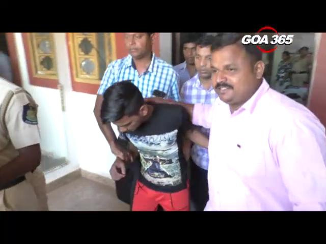 Betalbati murder: Accused arrested