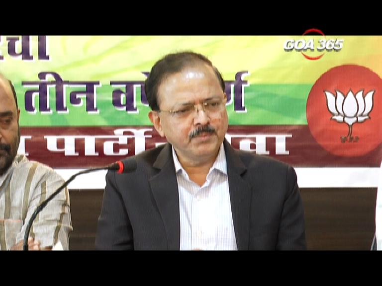 Bhamre dismisses social media videos on jawan harassment as rumours