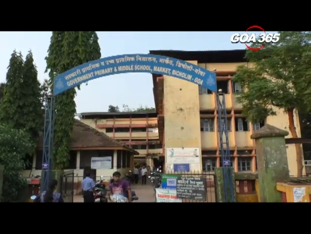Parents to agitate if work on Bicholim school not begun in 1 month