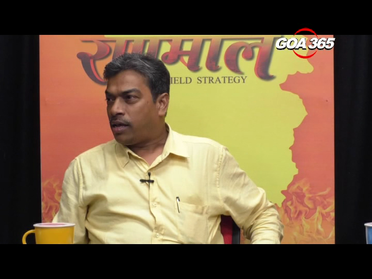 BJP needs alliance in next election to continue in power: Damu