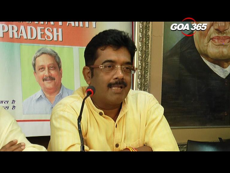 BJP speaks to CM on job creation